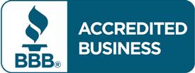 Better Business Bureau Certified